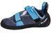 Scarpa Origin Climbing Shoes Unisex iron gray